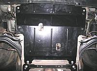 Защита картера Renault Scenic 2003-2009 V-всі бензин і 1,5 TDCI,двигун, КПП, радіатор