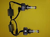 Современные LED лампы V18S H7