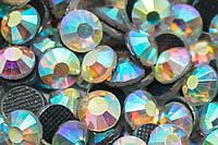 Стразы горячей фиксации DMC, ss34(7.2mm).Цена за 144 шт, Цвет АВ(939)