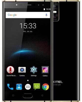 """Смартфон OUKITEL K3 Pro 4/64Gb Black, 13+2/2Мп, Helio P23, 2sim, 5.5"""" IPS, 6000мАч, 8 ядра, 4G (LTE)"""