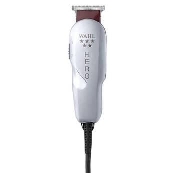 Тример для окантовки і стрижки бороди Wahl Hero 4160-0470 (08991-716)