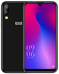 Elephone A6 mini 4/32 Gb Black