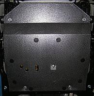 Защита двигателя Suzuki Grand Vitara 2005- V-1,6; 2,0; 2,4; 1,9D, двигун, КПП, радіатор