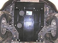 Защита двигателя Suzuki SX-4 Classic 2006-2013 V-всі,захист редуктора заднього мосту
