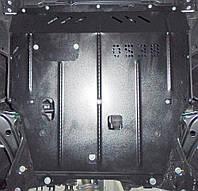 Защита двигателя Suzuki SX-4 2013- V-1,6,АКПП,двигун, КПП, радіатор (СузукиSX-4) (Kolchuga)