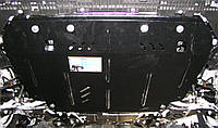Защита двигателя Toyota Auris 2006- V- всі окрім 1,3; 1,8 АКПП,двигун, КПП, радіатор ( Тойота