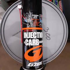 Zox очиститель инжектора и карбюратора пенное( антикокс)