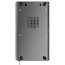 Стабилизатор напряжения однофазный бытовой Гибрид У 7-1/10 v2.0 2.2кВт, фото 2