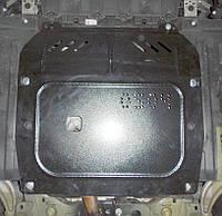 Защита картера Opel Astra J 2009- V-1,6; 1,3 CRDI,МКПП/АКПП,двигун, КПП, радіатор ( Опель