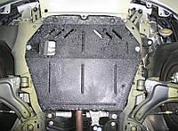Защита картера Opel Corsa C 2000-2006 V-1,2,МКПП,двигун, КПП, радіатор ( Опель Корса С)