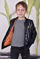 Куртка демисезонная    для мальчиков, фото 1