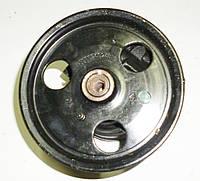 Шкив насоса гидроусилителя руля на 6 ручейков Renault Master/Opel Movano