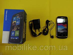 Смартфон Nokia Lumia 610 на Windows Phone 8.1