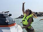 Купить спасательный жилет - это значит обезопасить себя во время пребывания на воде.