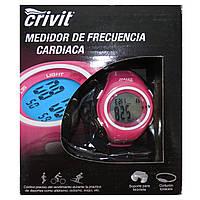 Часы с пульсометром Crivit 541