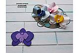"Ножи для вырубки ""Набор Орхидеи, Анютины глазки"" от AgiArt, фото 4"
