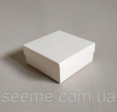 Коробка подарочная 120x120x50 мм.