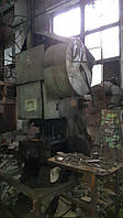 Пресс кривошипный механический КД2330, усилием 100т, фото 1