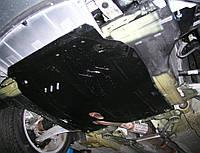 Защита картера Opel Insignia 2008- V-1,8; 2,0,АКПП,двигун, КПП, радіатор (Опель Инсигния)