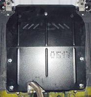 Защита двигателя Opel Insignia 2008- V- 2,0CDТI,АКПП,двигун, КПП, радіатор (Опель Инсигния)