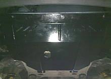 Защита двигателя Opel Vivaro 2001- V-1,9 D,двигун, КПП, радіатор ( Опель Виваро) (Kolchuga)