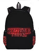 Рюкзак GeekLand Очень странные дела Stranger Things 81.Р