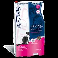 Bosch Sanabelle (Санабель) Adult (10 кг) корм для взрослых кошек с птицей