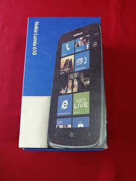 Новинка! Смартфон Nokia Lumia 610