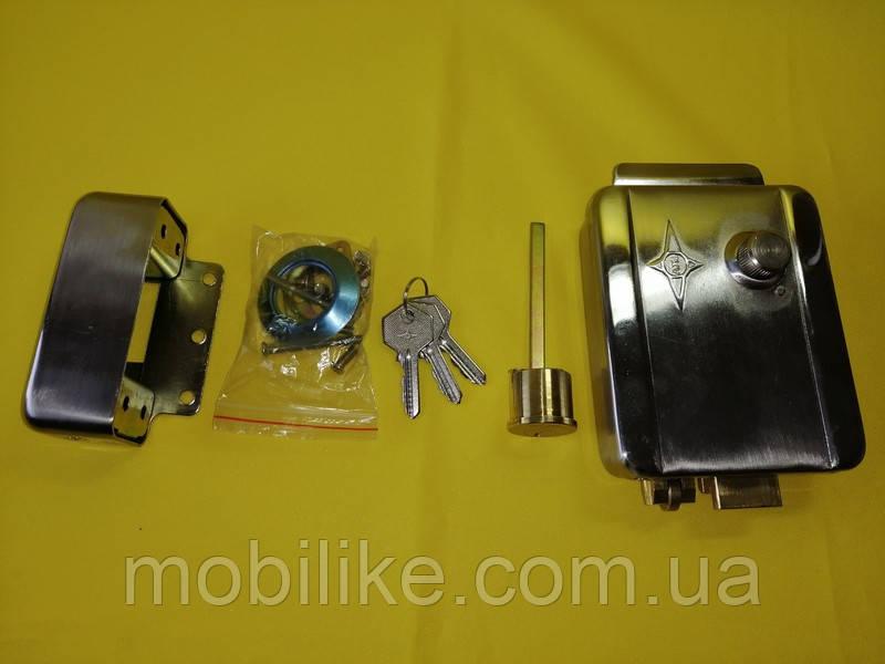 3амок на электро-механике DT-600A