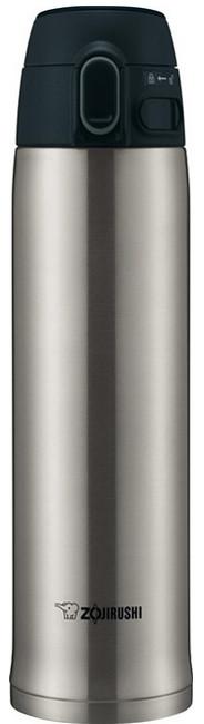 Термокружка из нержавеющей стали Zojirushi SM-TA60XA (0,6л), стальная