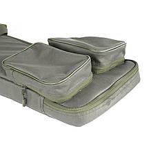 Рюкзак для зброї LeRoy 1 м оливковий, фото 2