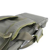 Рюкзак для зброї LeRoy 1 м оливковий, фото 3