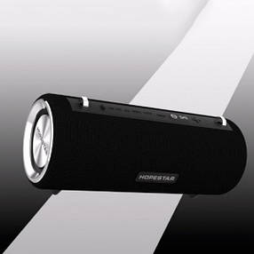 Портативная колонка Bluetooth беспроводная акустическая стерео Hopestar H39, фото 2