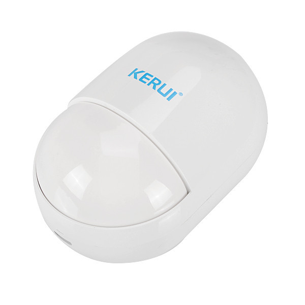 Беспроводной датчик движения с иммунитетом к животным Kerui P829 для GSM сигнализации