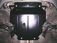 Защита картера Volkswagen Golf -4 1997-2004 V-всі,бензин,двигун, КПП, радіатор ( Фольцваген