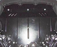 Защита картера Volkswagen Jetta 2011- V-1,4; 2,0TDI;,МКПП/АКПП/окрім США,двигун, КПП, радіатор