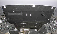 Защита двигателя Volkswagen T-5 2003- V-всі,двигун, КПП, радіатор та кондиціонер ( Фольцваген