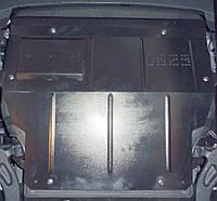 Защита двигателя Volkswagen T-5, Т-6, 2003- V-всі,встановлюється поверх штатного захисту,двигун,