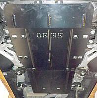 Защита двигателя Volkswagen Touareg 2002-2010 V-3.0 D,АКПП,двигун, КПП, радіатор ( Фольцваген
