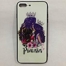 Чехол для iPhone 7/8 Plus Mother Princesses