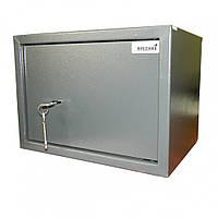 Сейфы и металлические шкафы