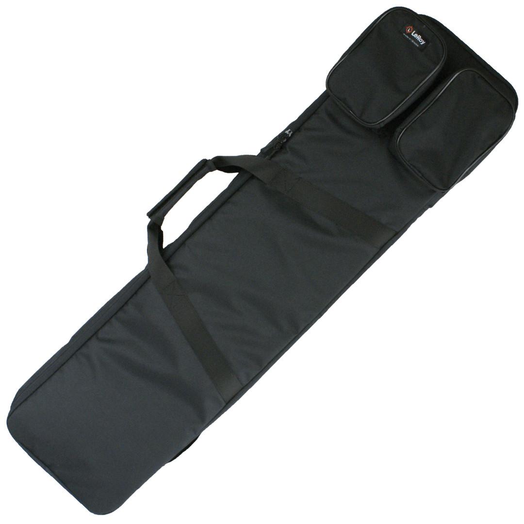 Рюкзак для оружия LeRoy 1,2 м черный