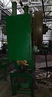 Пресс кривошипный механический КД2126К, усилием 40т. Год 1990.