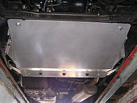 Защита двигателя Mitsubishi Pajero Wagon  1999- V-всі D захист двигуна + кпп двигун і КПП