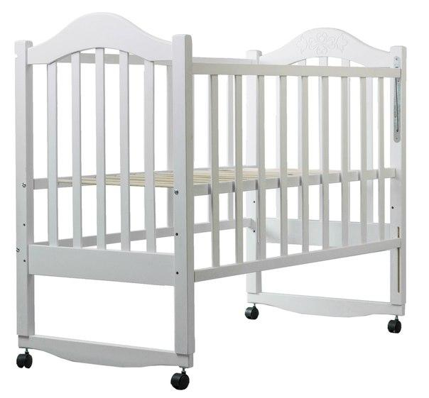Ліжко Babyroom Діна D101
