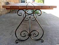 Стол для дачи Пикник 1,5м (тр.15х15), фото 1