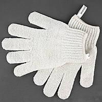 Перчатки для ванны и душа, EcoTools, 1 пара