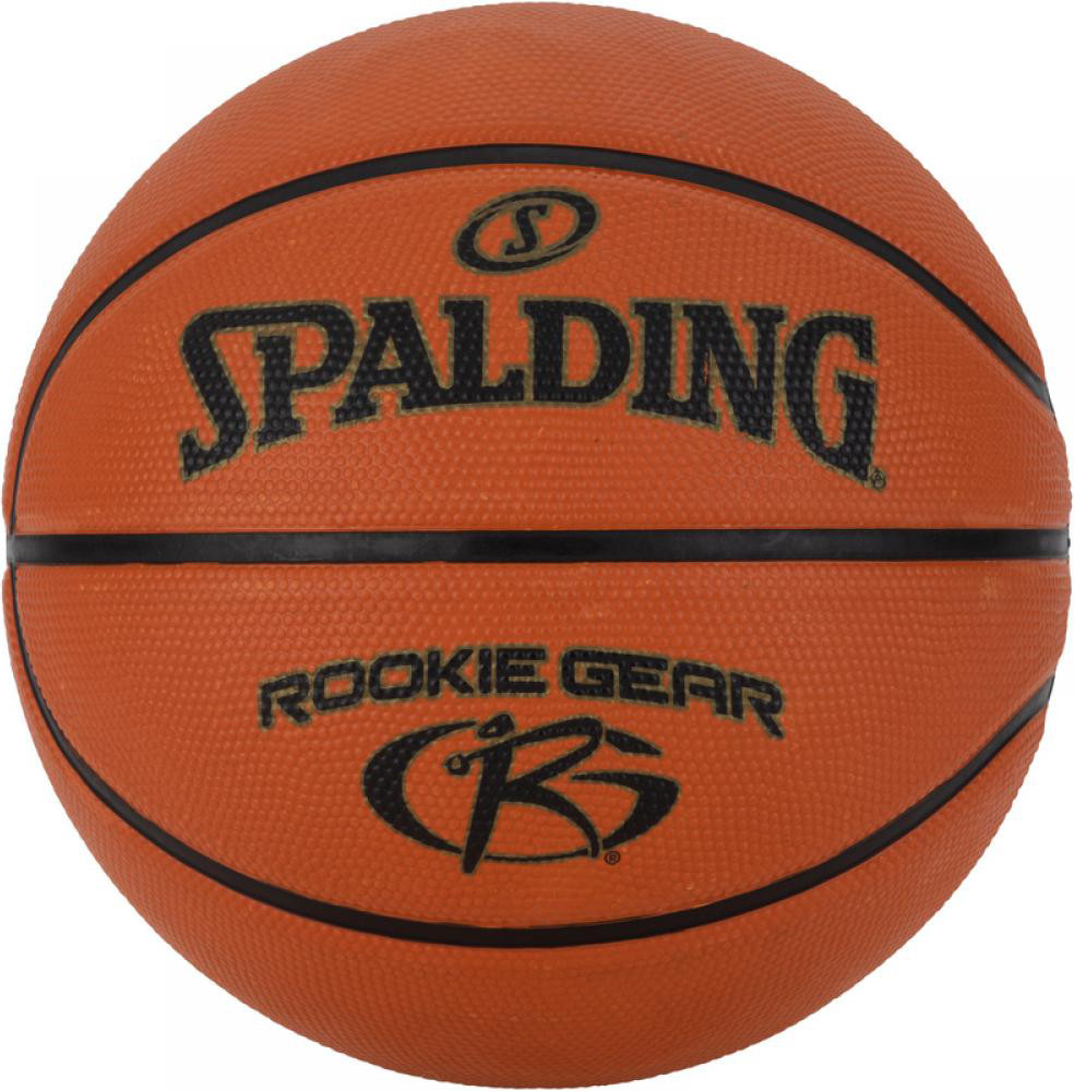 Мяч баскетбольный Spalding Rookie Gear Outdoor Size 4