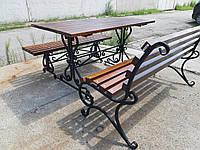 Комплект мебели для дачи 1,5м (тр.20х20), фото 1