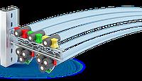 Системи прокладки кабельної